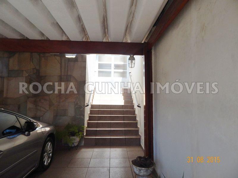 Casa 3 quartos à venda São Paulo,SP - R$ 640.000 - DUVA185 - 3