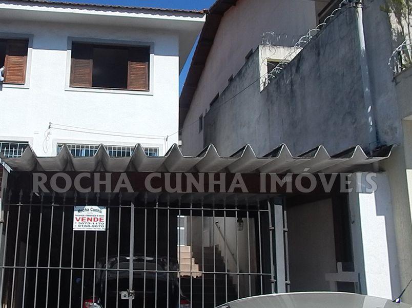Casa 3 quartos à venda São Paulo,SP - R$ 640.000 - DUVA185 - 1