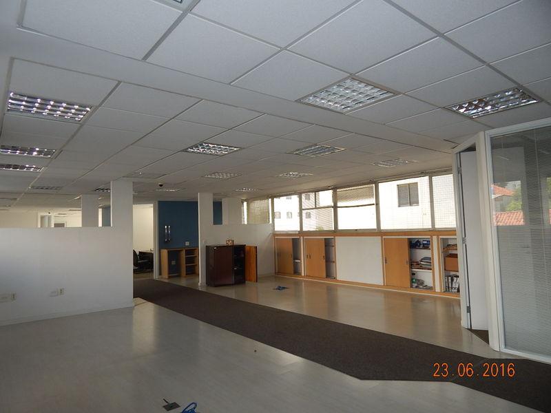 Prédio 1900m² para venda e aluguel São Paulo,SP - R$ 19.000.000 - PREDIO0002 - 22