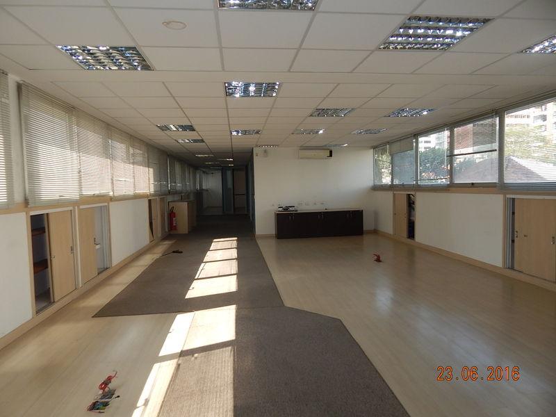 Prédio 1900m² para venda e aluguel São Paulo,SP - R$ 19.000.000 - PREDIO0002 - 39