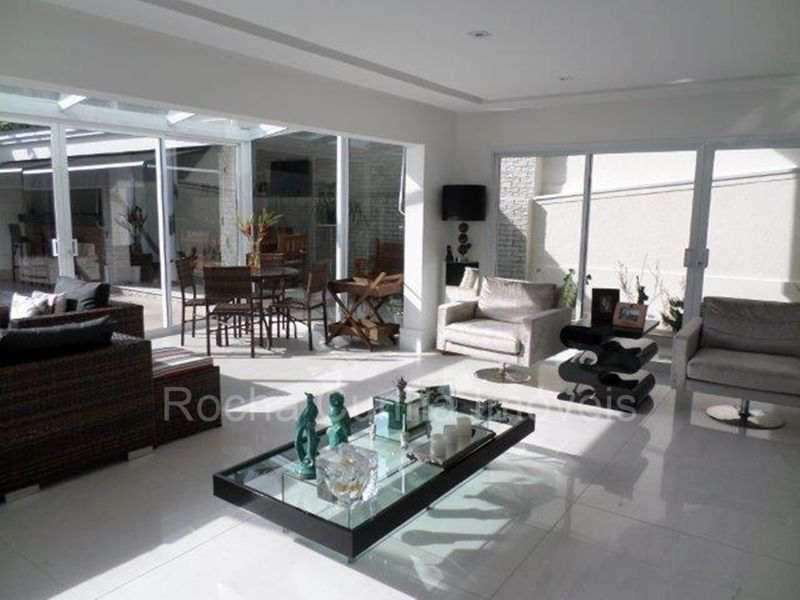 Apartamento 4 quartos à venda Barueri,SP - R$ 3.900.000 - VENDARES2 - 3