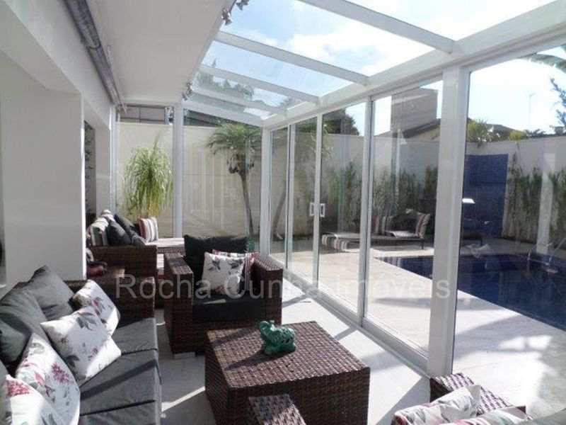 Apartamento 4 quartos à venda Barueri,SP - R$ 3.900.000 - VENDARES2 - 1
