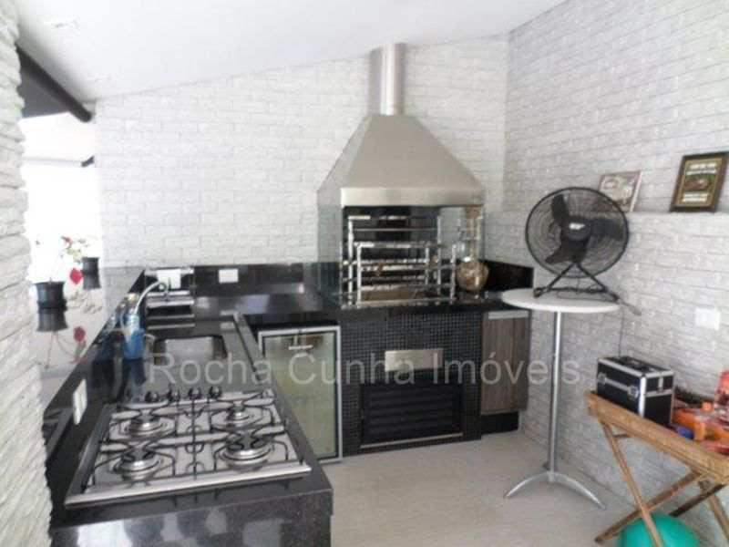Apartamento 4 quartos à venda Barueri,SP - R$ 3.900.000 - VENDARES2 - 5