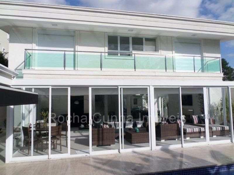 Apartamento 4 quartos à venda Barueri,SP - R$ 3.900.000 - VENDARES2 - 6