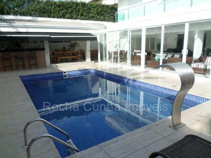 Apartamento 4 quartos à venda Barueri,SP - R$ 3.900.000 - VENDARES2 - 7
