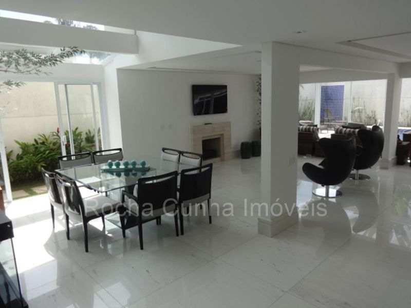 Apartamento 4 quartos à venda Barueri,SP - R$ 3.900.000 - VENDARES2 - 12