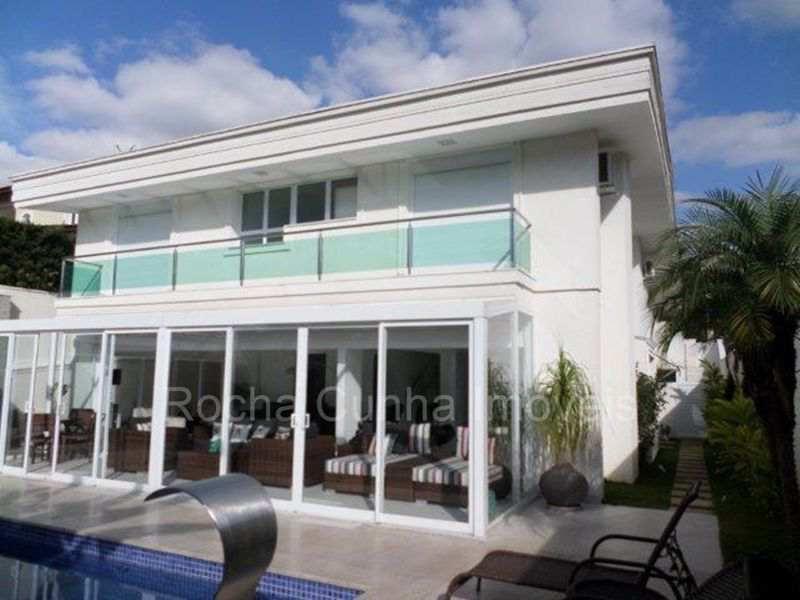Apartamento 4 quartos à venda Barueri,SP - R$ 3.900.000 - VENDARES2 - 18