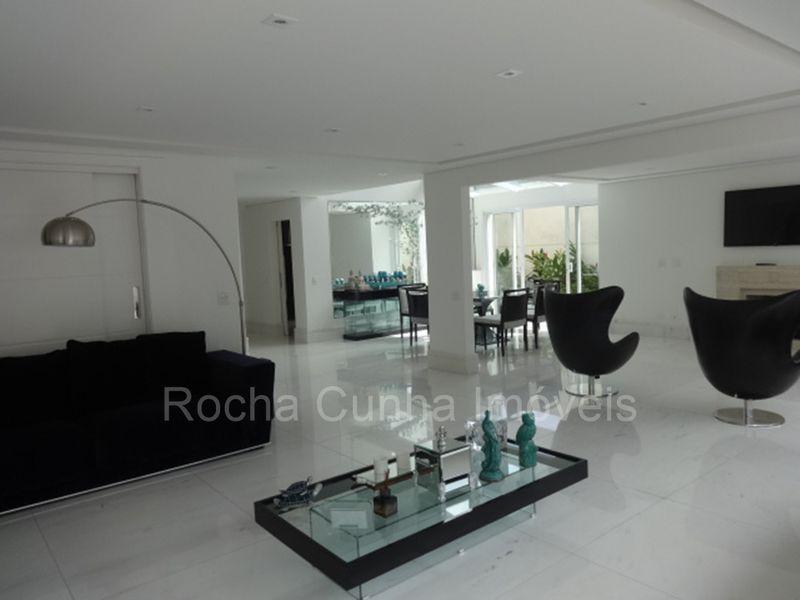 Apartamento 4 quartos à venda Barueri,SP - R$ 3.900.000 - VENDARES2 - 20