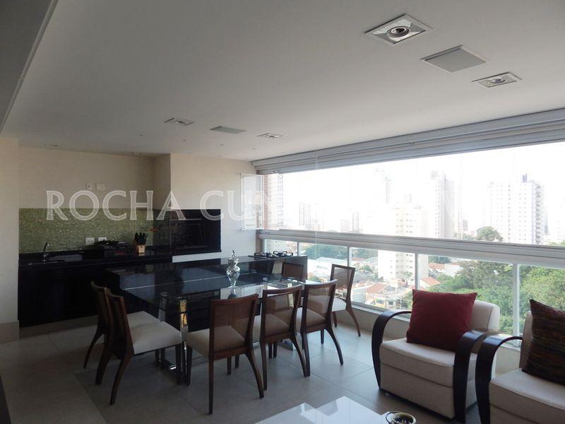 Apartamento 3 quartos para venda e aluguel São Paulo,SP - R$ 2.100.000 - VELO4849 - 3