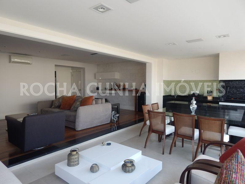 Apartamento 3 quartos para venda e aluguel São Paulo,SP - R$ 2.100.000 - VELO4849 - 4