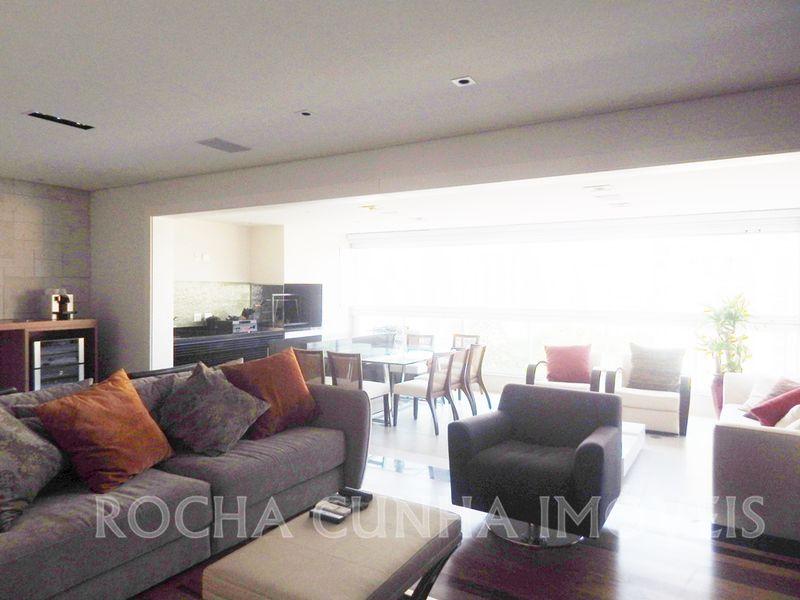 Apartamento 3 quartos para venda e aluguel São Paulo,SP - R$ 2.100.000 - VELO4849 - 5