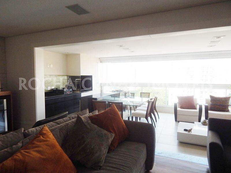 Apartamento 3 quartos para venda e aluguel São Paulo,SP - R$ 2.100.000 - VELO4849 - 9