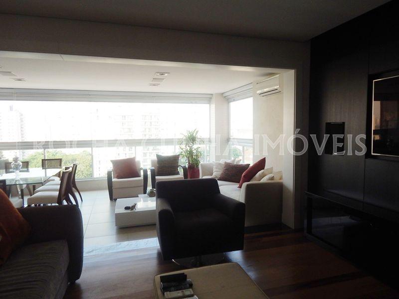 Apartamento 3 quartos para venda e aluguel São Paulo,SP - R$ 2.100.000 - VELO4849 - 6