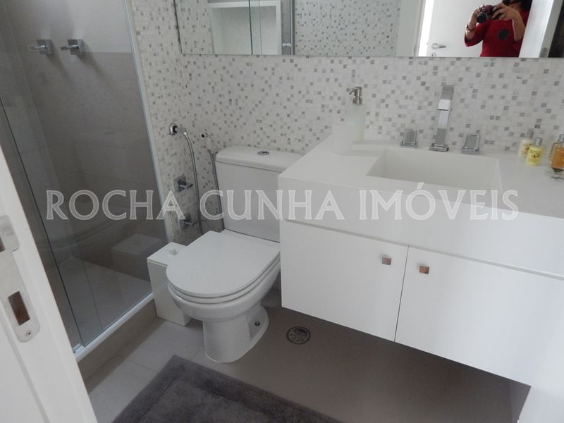 Apartamento 3 quartos para venda e aluguel São Paulo,SP - R$ 2.100.000 - VELO4849 - 16