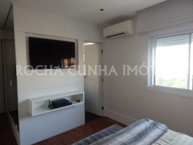Apartamento 3 quartos para venda e aluguel São Paulo,SP - R$ 2.100.000 - VELO4849 - 19