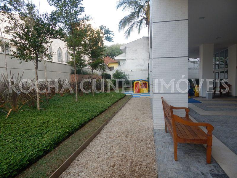 Apartamento 3 quartos para venda e aluguel São Paulo,SP - R$ 2.100.000 - VELO4849 - 24