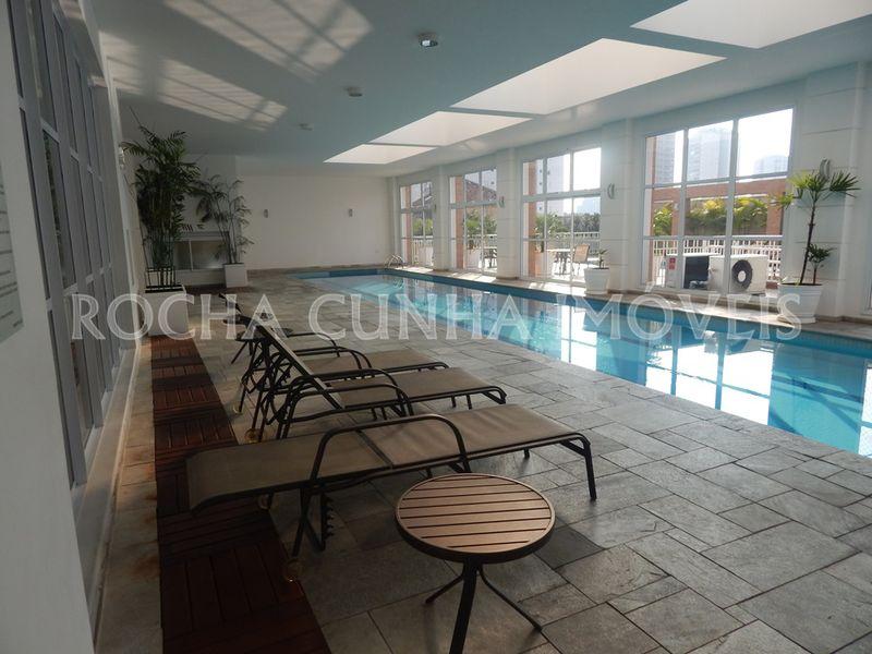 Apartamento 3 quartos para venda e aluguel São Paulo,SP - R$ 2.100.000 - VELO4849 - 26