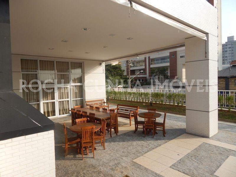 Apartamento 3 quartos para venda e aluguel São Paulo,SP - R$ 2.100.000 - VELO4849 - 29