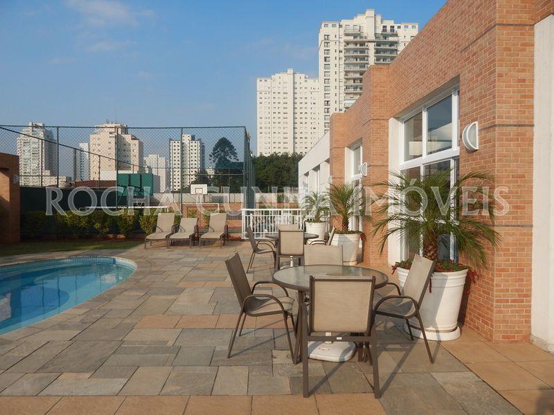 Apartamento 3 quartos para venda e aluguel São Paulo,SP - R$ 2.100.000 - VELO4849 - 30