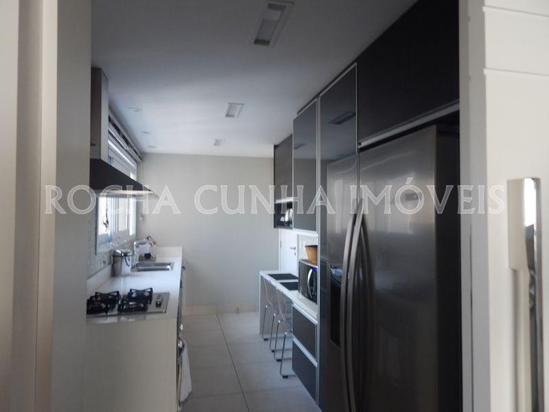 Apartamento 3 quartos para venda e aluguel São Paulo,SP - R$ 2.100.000 - VELO4849 - 32