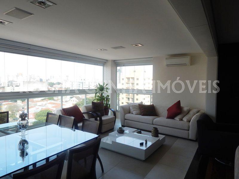 Apartamento 3 quartos para venda e aluguel São Paulo,SP - R$ 2.100.000 - VELO4849 - 1