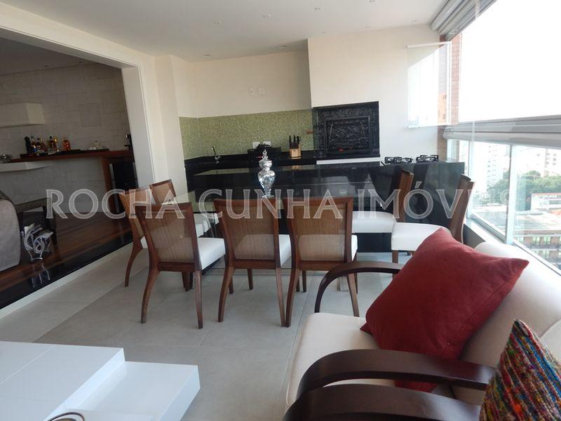 Apartamento 3 quartos para venda e aluguel São Paulo,SP - R$ 2.100.000 - VELO4849 - 33