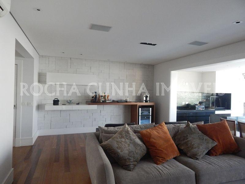 Apartamento 3 quartos para venda e aluguel São Paulo,SP - R$ 2.100.000 - VELO4849 - 34