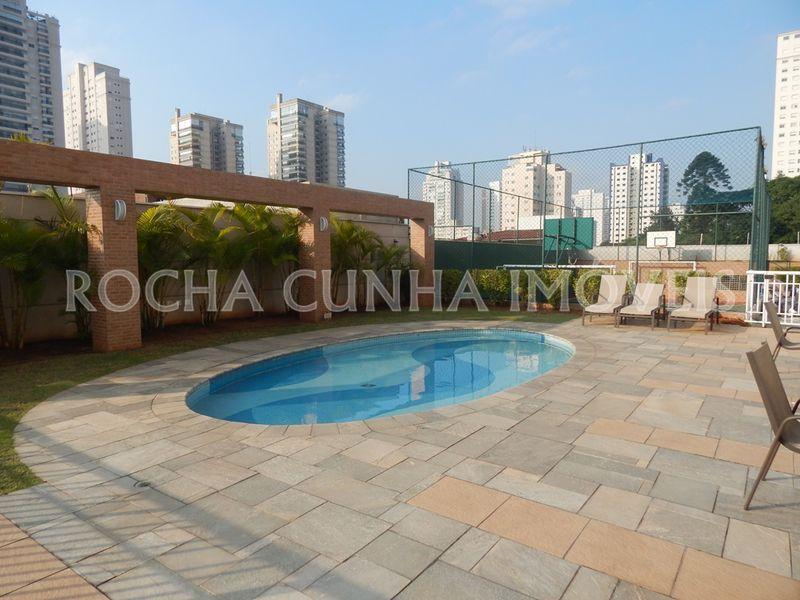Apartamento 3 quartos para venda e aluguel São Paulo,SP - R$ 2.100.000 - VELO4849 - 44