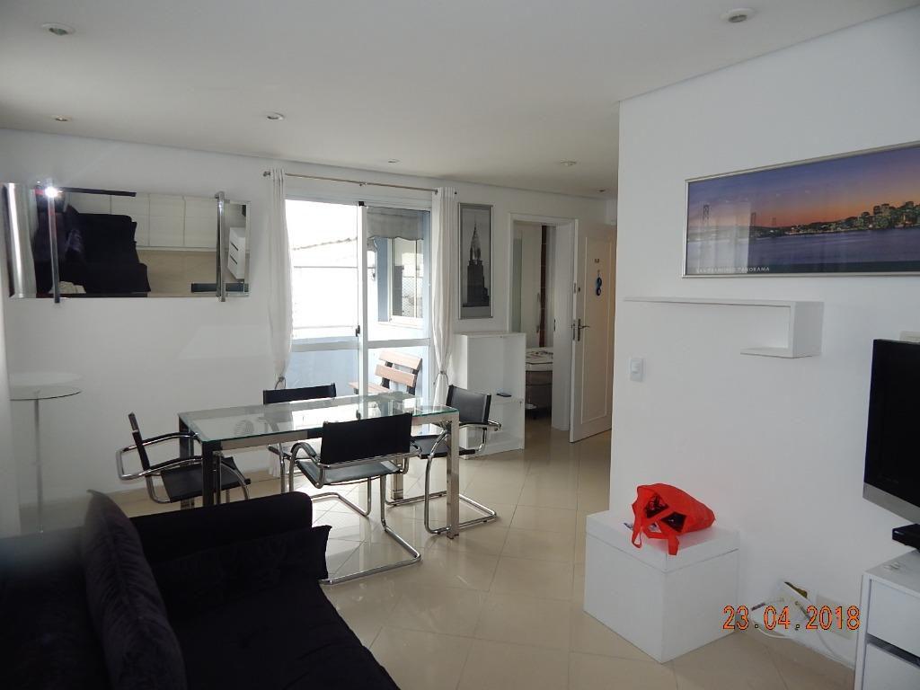 Apartamento 1 quarto à venda São Paulo,SP - R$ 690.000 - AP0026MOBI - 1