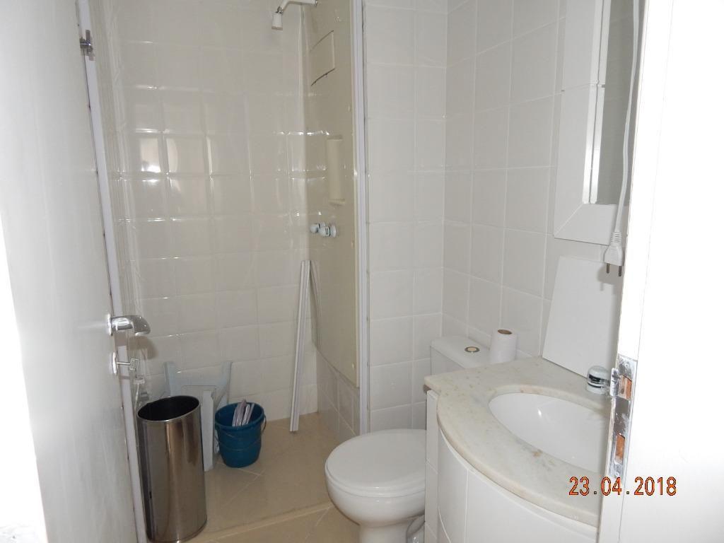 Apartamento 1 quarto à venda São Paulo,SP - R$ 690.000 - AP0026MOBI - 2