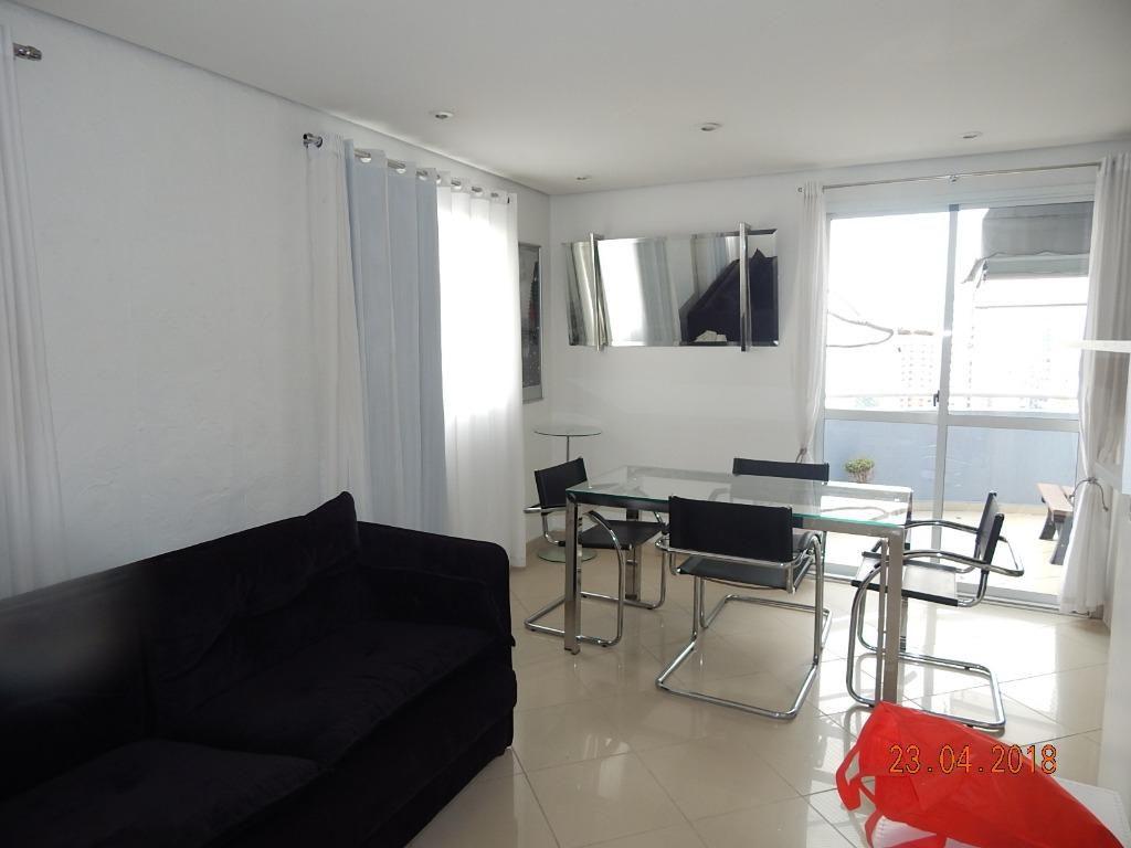 Apartamento 1 quarto à venda São Paulo,SP - R$ 690.000 - AP0026MOBI - 4