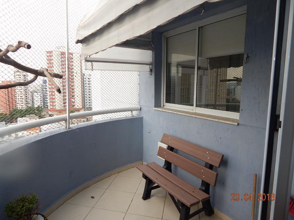 Apartamento 1 quarto à venda São Paulo,SP - R$ 690.000 - AP0026MOBI - 5