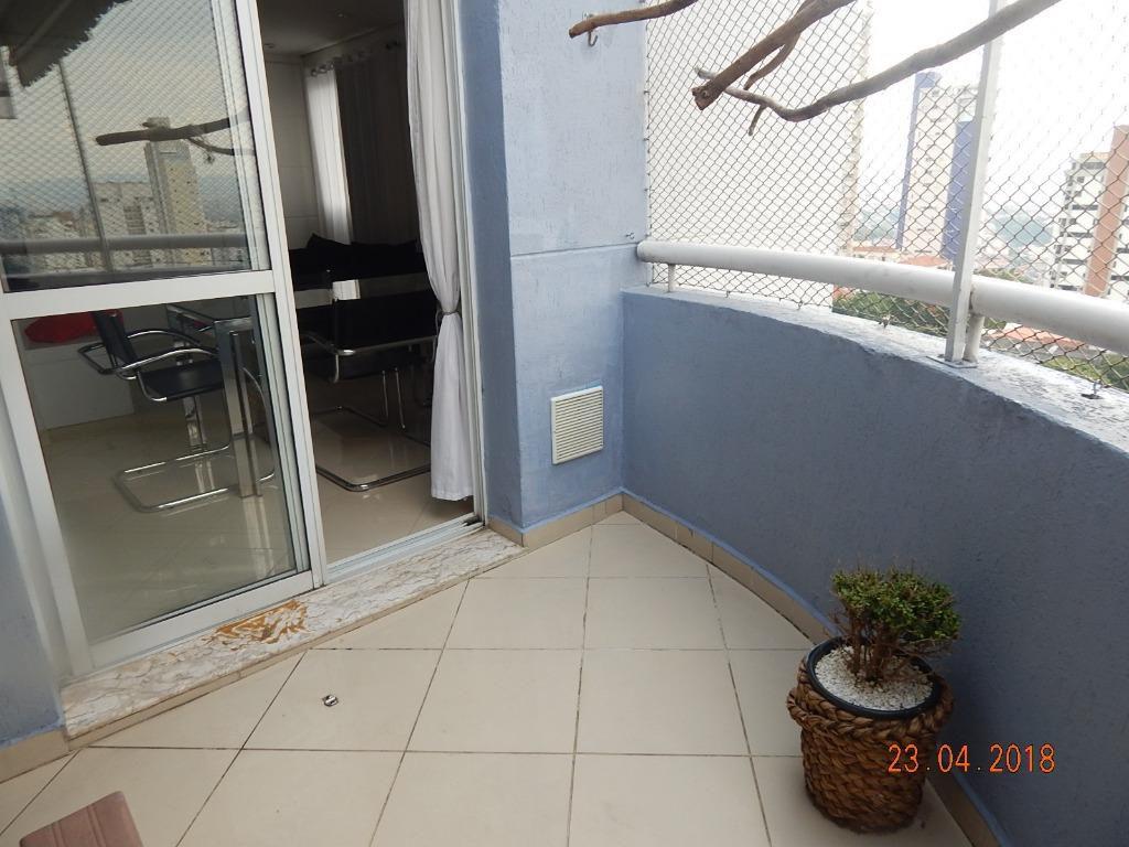 Apartamento 1 quarto à venda São Paulo,SP - R$ 690.000 - AP0026MOBI - 6