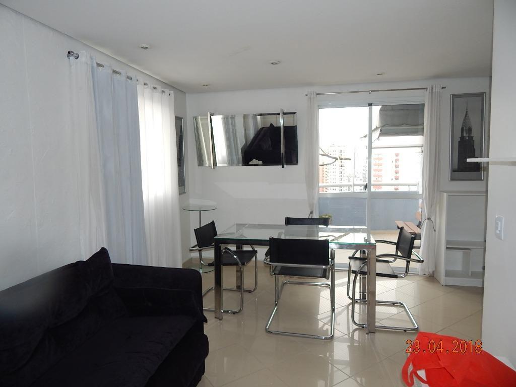 Apartamento 1 quarto à venda São Paulo,SP - R$ 690.000 - AP0026MOBI - 15
