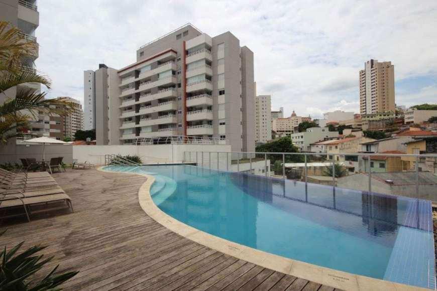 Apartamento 1 quarto à venda São Paulo,SP - R$ 549.000 - VENDA0215 - 1