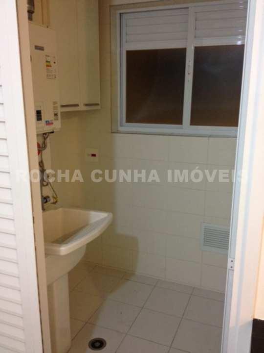 Apartamento 1 quarto à venda São Paulo,SP - R$ 549.000 - VENDA0215 - 3