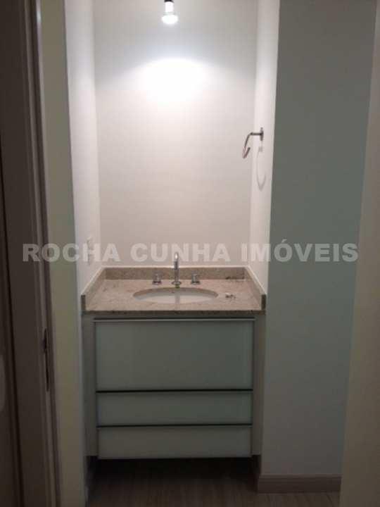 Apartamento 1 quarto à venda São Paulo,SP - R$ 549.000 - VENDA0215 - 5