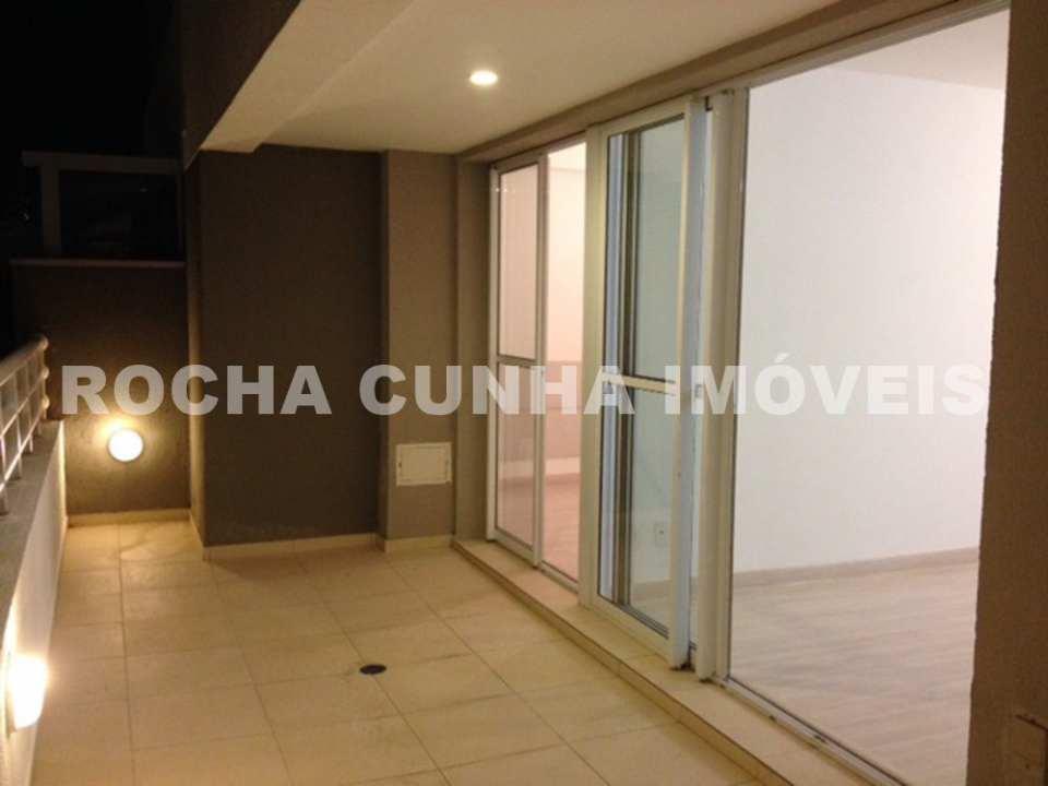 Apartamento 1 quarto à venda São Paulo,SP - R$ 549.000 - VENDA0215 - 8