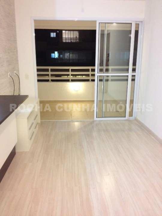Apartamento 1 quarto à venda São Paulo,SP - R$ 549.000 - VENDA0215 - 9
