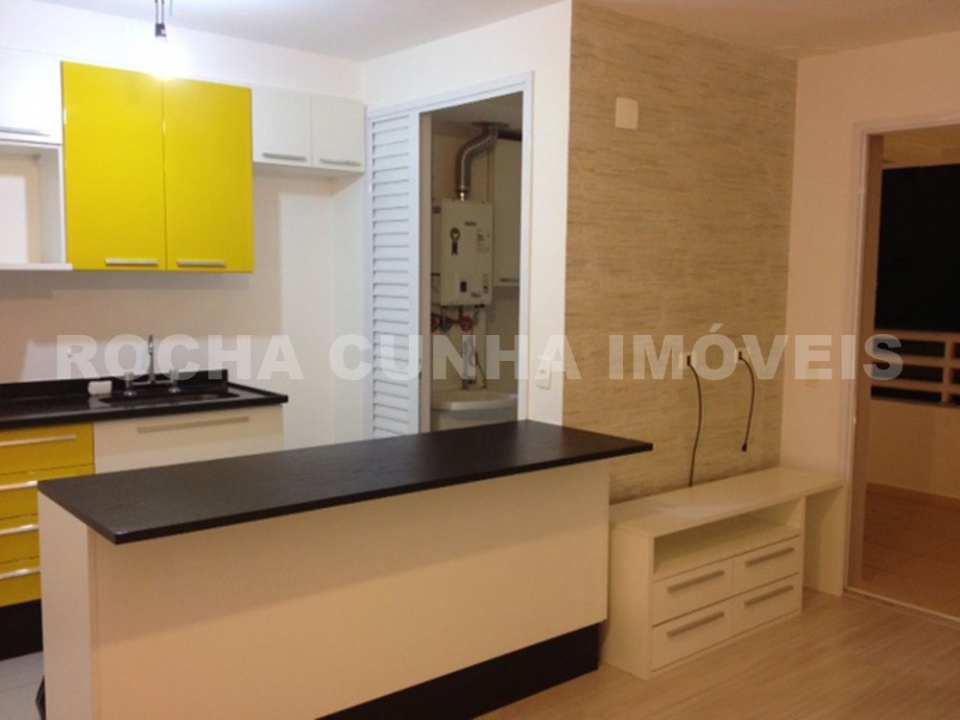 Apartamento 1 quarto à venda São Paulo,SP - R$ 549.000 - VENDA0215 - 10