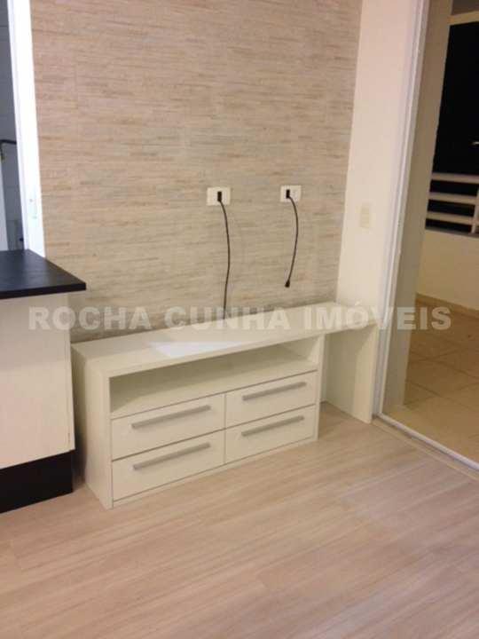 Apartamento 1 quarto à venda São Paulo,SP - R$ 549.000 - VENDA0215 - 12