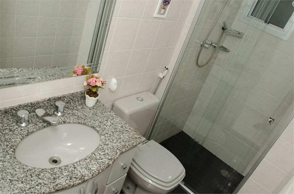 Apartamento 3 quartos à venda São Paulo,SP - R$ 845.000 - VENDA0223 - 1
