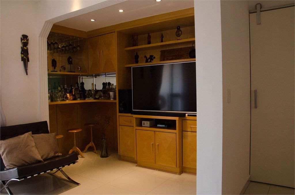 Apartamento 3 quartos à venda São Paulo,SP - R$ 845.000 - VENDA0223 - 2