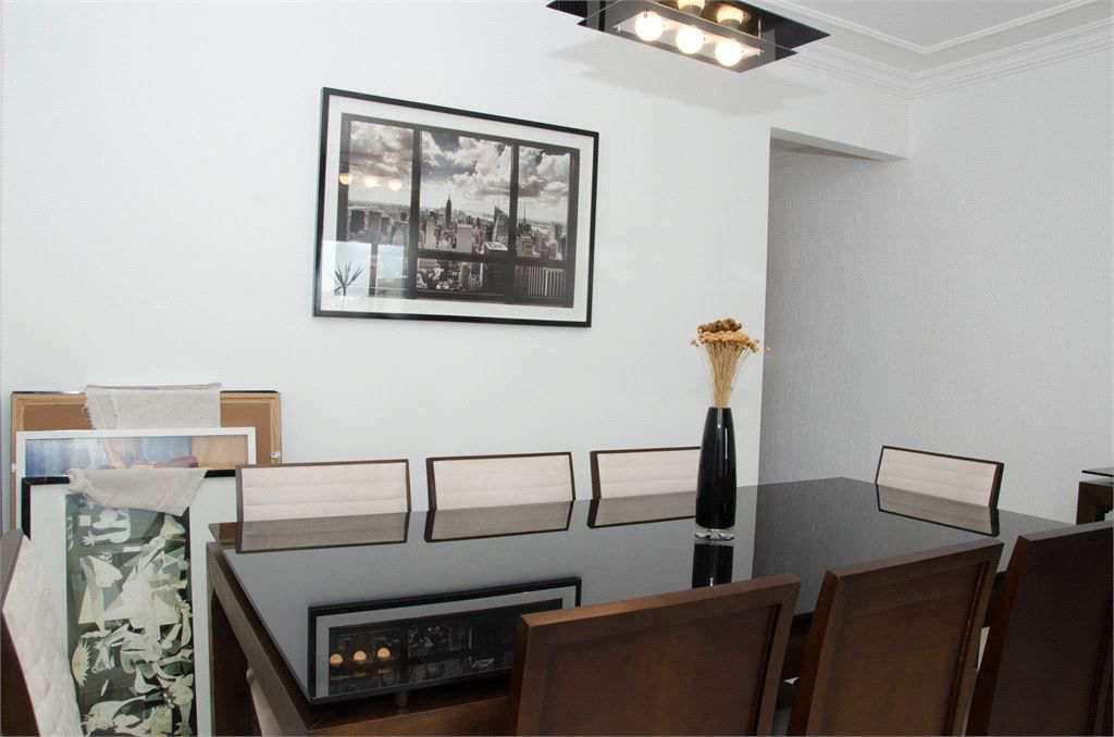 Apartamento 3 quartos à venda São Paulo,SP - R$ 845.000 - VENDA0223 - 8