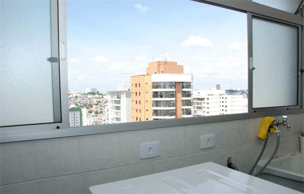 Apartamento 3 quartos à venda São Paulo,SP - R$ 845.000 - VENDA0223 - 9