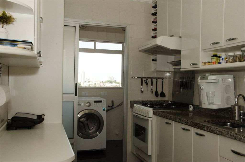 Apartamento 3 quartos à venda São Paulo,SP - R$ 845.000 - VENDA0223 - 10
