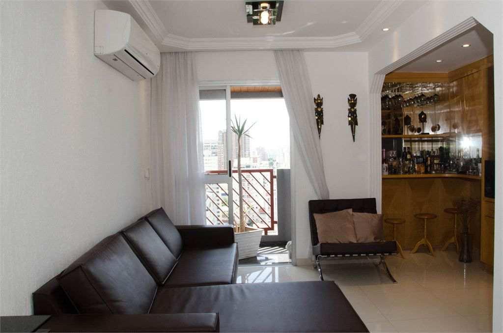 Apartamento 3 quartos à venda São Paulo,SP - R$ 845.000 - VENDA0223 - 14