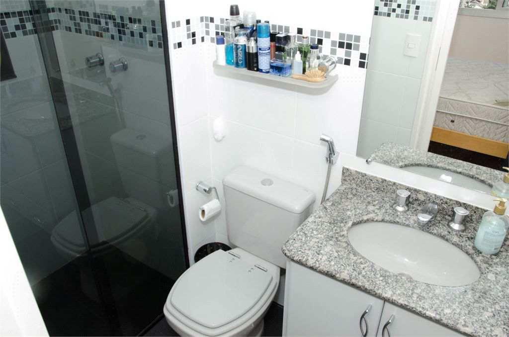 Apartamento 3 quartos à venda São Paulo,SP - R$ 845.000 - VENDA0223 - 21