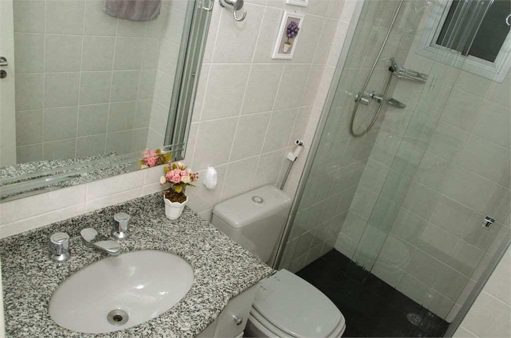 Apartamento 3 quartos à venda São Paulo,SP - R$ 845.000 - VENDA0223 - 22