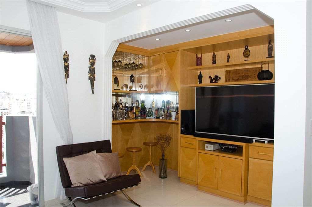 Apartamento 3 quartos à venda São Paulo,SP - R$ 845.000 - VENDA0223 - 23